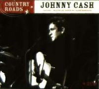 Cover Johnny Cash - Country Roads [2CD]
